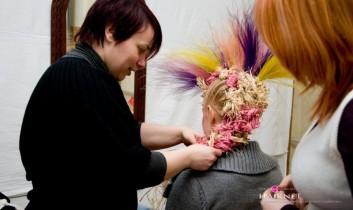 Hairnet 2012