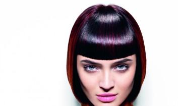 2012–es tavaszi/nyári Schwarzkopf Professional frizura trendek
