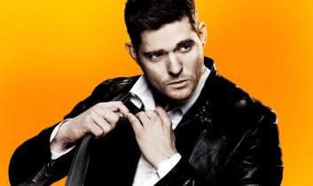 Michael Buble: új album és trendi frizura