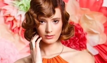 L'Oréal Professionnel 2013-as tavaszi-nyári trend kollekciója a magyar mesterfodrászoktól