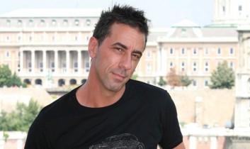 Interjú Csonka Andrással