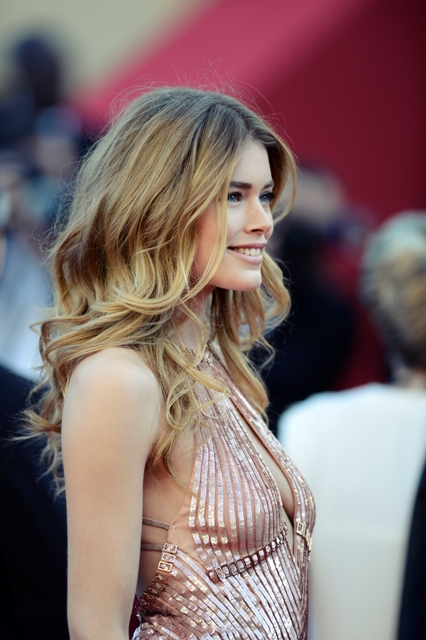 attends the Premiere of 'Le Passe' (The Past) during The 66th Annual Cannes Film Festival at Palais des Festivals on May 17, 2013 in Cannes, France.