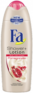 magazinba Fa Shower Lotion Granatalma_shower cream