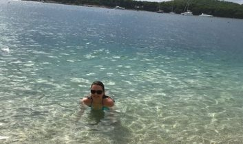 Az úszás jótékony hatásai