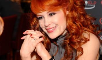 Orosz Barbara frizuraszemlén