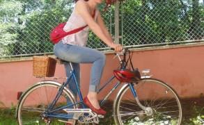Kerékpárral a munkába