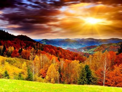 őszi táj 150743