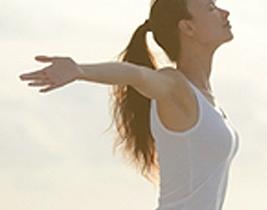 Egészséges lélegzet – a sóterápiáról