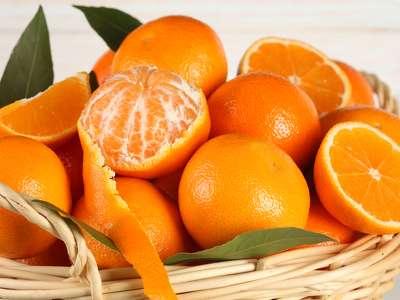 mandarin 204214