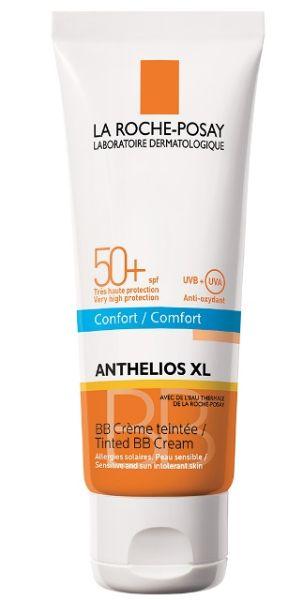 03_Anthelios XL SPF 50+ színezett BB napvédő krém