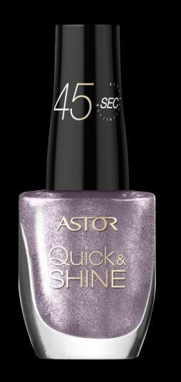 Astor Quick&Shine Saturday night party