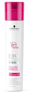 BC Color Freeze Intensiv Shampoo