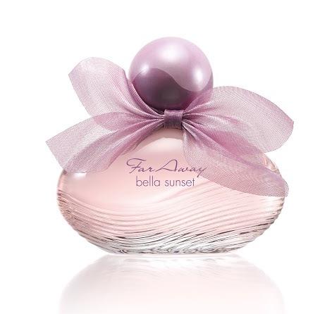 Far Away Bella Sunset parfüm 4099 FT 45765