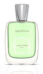 aquasextius parfüm fotók