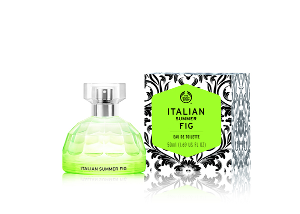 ITALIAN SUMMER FIG EAU DE TOILETTE