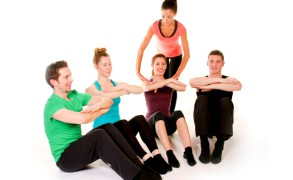 Pilates a rehabilitációban is! Miniinterjú Melanie Bryanttel, az APPI Pilates mesteroktatójával