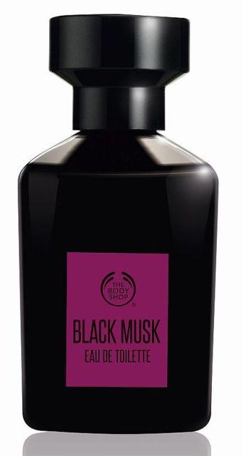 Black Musk EDT 60 ml