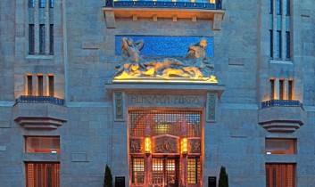 Egy ékszer a város szívében: Continental Hotel Budapest
