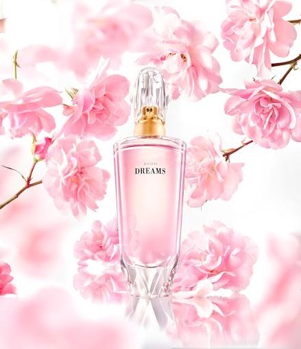 Avon Dreams parfüm 4099 Ft 05611 (3)