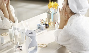 Nu Skin okoskészülék a szépség szolgálatában! ageLOC Me személyre szabott öregedésgátló bőrápolás