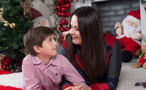 Karácsonyi fotózás a szerettünkkel!
