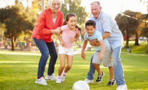 A sportra való nevelés és az egészséges táplálkozás a családban kezdődik!