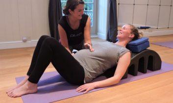 Interjú Sarah Chambers Pilates mesteroktatóval