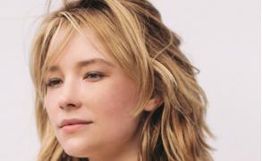 Haley Benett színésznő a Chloé új kampányarca