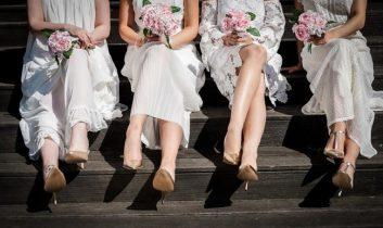 Mit vegyünk fel esküvőre? A legfrissebb esküvői trendek Debreczeni Zita lencséjén keresztül