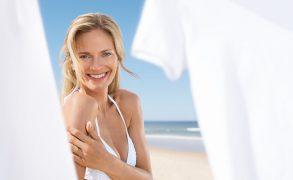 Napvédelem és regenerálás a szép, egészséges selymes bőrért!