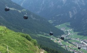 4+1 mesés túraútvonal és kirándulóhely Európa legszebb vidékein