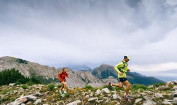 Egyre népszerűbb a futás a nők körében – a világ egyik legkeményebb futóversenyén is!