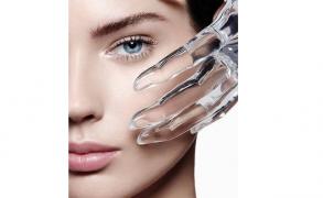 Hidratálás a bőr legmélyén