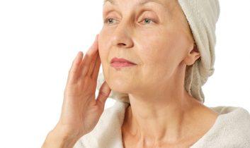 Biztonságos otthoni arcfiatalítás