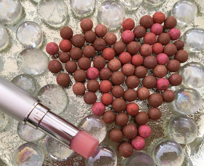 Nu skin bronzing pearls