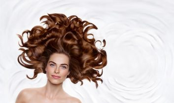 Regenerálás a ragyogó hajszálakért