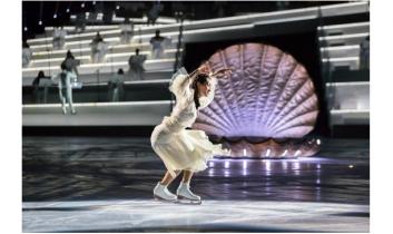 A Legend of Beauty: Újabb lenyűgöző jégshow a glamúr és a mitológia modern randevújából