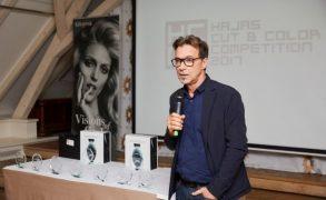 Interjú Hajas Lacival: nincs rossz haj csak rossz fodrász