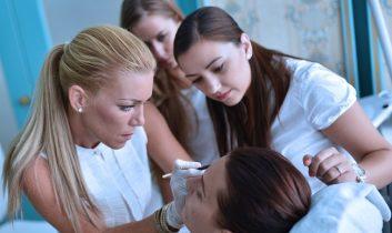 Új sminktetoválás irányzat született – Haute Couture