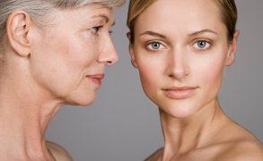 Az öregedésgátlás 33 éve