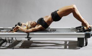 Hozzuk magunkat csúcsformába a gépes Pilates segítségével!