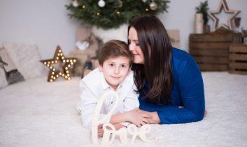 Karácsonyi készülődés – az elmaradhatatlan karácsonyi fotózás