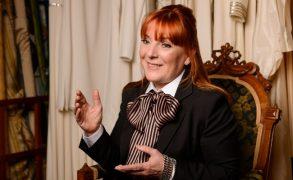 Interjú Zoób Katti divattervezővel
