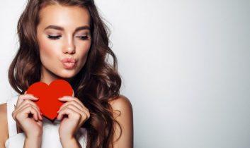 Sminkelési tippek: Legyünk természetesek Valentin napján is!