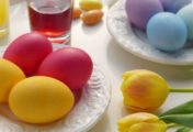Húsvéti finomságok egészségesen