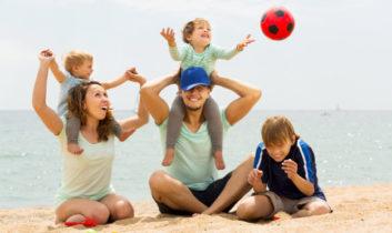 A biztonságos nyaralás titka