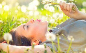 Allergiás tünetek természetes enyhítése