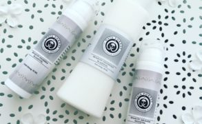 Az őszi bőrápolás Naja Forest biokozmetikumokkal