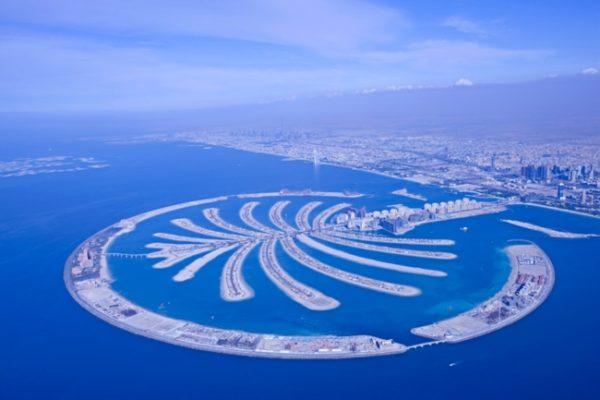 Dubaj, a fesztiválok városa