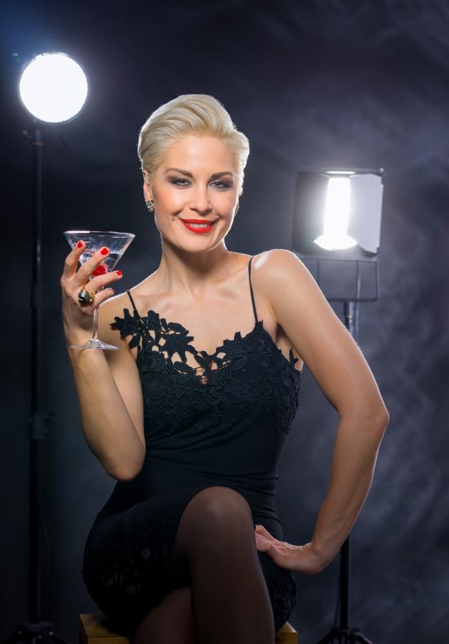 Orosz Barbara: Nagyon fontosnak tartom az énidőt.